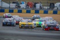 Le Mans: ELITE 2: Race 1: Maxime Dumarey nog steeds op titelkoers