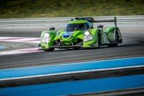 42 wagens nemen deel aan ELMS testdagen – Pla snelste met Krohn Ligier
