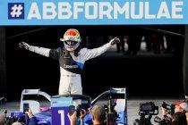 Riyad: BMW scoort 1-2 - Vandoorne net naast het podium