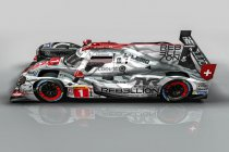 Rebellion Racing kiest voor nieuw kleurenschema