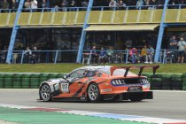 Gamma Racing Day: Cor Eusen wint race 2
