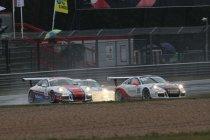 Joint venture tussen de Porsche GT3 Cup Challenge Benelux, de Franse Carrera Cup en de Challenge Central Europe