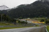 Spielberg: Amaury Cordeel maakt officieel debuut in de Formule 3