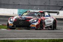 Sepang: Nipte overwinning voor Absolute Racing - geen punten voor Picariello