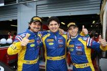 Monza: Pier Guidi bezorgt Ferrari de pole