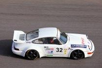Spa: Poles voor Fastres en Spazierer in Belcar Youngtimer en Historic Cup