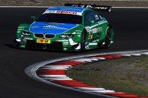 Nürburgring: Farfus pakt pole met Belgische RBM BMW