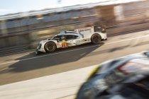Austin: Porsche opnieuw dominant in kwalificatie