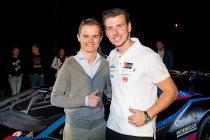 Niels Lagrange viseert met Alexander Borgmans de Junior Ford Fiesta Sprint Cup-titel