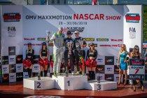 Most: Giorgio Maggi troost Hendriks Motorsport met zege in ELITE 2