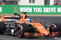 Italië: Alonso reageert na aantijgingen Honda - gridpenalty van 35 plaatsen