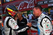 """24H Zolder: Bert Longin: """"Goede zaak voor het kampioenschap"""""""