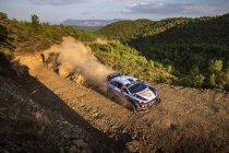 WRC: Chili verzwaart kalender tot 14 manches