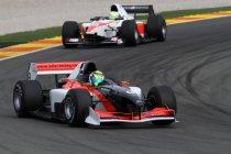 Auto GP: testen Valencia: Sam Dejonghe onmiddellijk bij de les