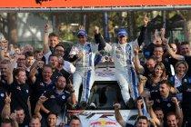 Rally van Australië: Ogier wint - Neuville in extremis tweede