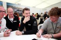 """6H Spa: Timo Bernhard: """"Eén pitstop kan het verschil maken tussen winst en verlies"""""""