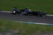 Jean-Éric Vergne weer snelste in nieuwe recordtijd