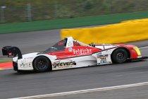 Spa Euro Race: Ook in de regen is Deldiche Racing snelste - Pole voor Tim Joosen