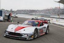 Gamma Racing Day: Race 2 GT divisies & Superlights : Norma crasht hard, zeer nipte overwinning voor Henk Thuis