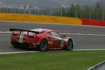 F1-sterren vinden de weg naar de GT's: Kobayashi & Chandhok testen voor AF Corse
