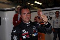 Monza: Tweede pole voor ongenaakbare Gianni Morbidelli