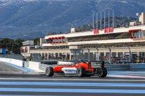 Nicolas Baert vervoegt Comtoyou Racing