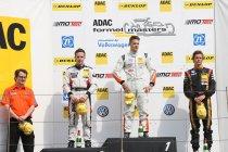 Formule ADAC: Sachensring: Nieuwe overwinning voor Picariello – derde race drastisch ingekort