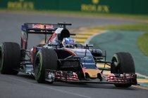 Australië: Max Verstappen woedend op Sainz en Toro Rosso