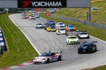 Red Bull Ring: Race 1: Corvette wint -  Camaro verrast