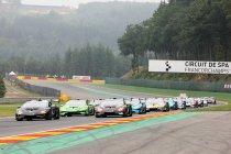 Lamborghini Super Trofeo en SRO zetten samenwerking verder