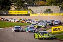 Sachsenring: SSR Performance en Team Zakspeed verdelen de overwinningen