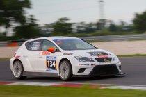 Hankook 24H Slovakia Ring: ARC Bratislava by Ferry Monster Autosport- SEAT leidt na 2 uren race