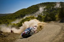 WRC: Acropolis laat godenkind los
