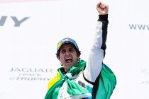 New York: Twee overwinningen en titel voor Sérgio Jimenez