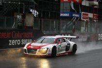 Belgian Masters: Derde nationale titel in vijf jaar voor Audi