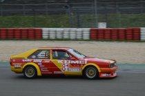 Nürburgring: Belgen en Audi in de kijker op 43ste Oldtimer GP