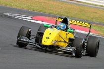 Silverstone: Voorlopig geen beterschap voor Max Defourny