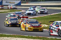 Slovakia Ring: Nabeschouwing Tom Coronel (+video)