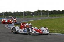 Sébastien Loeb Racing trekt zich terug