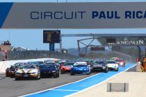 Paul Ricard: BMW palmt gans GT4 podium in