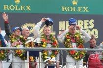 Audi wint editie 2013 - Baguette met fenomenale zege in LMP2 - Porsche primus in GTE