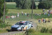 BRC: Ypres Rally opnieuw op Britse kalender