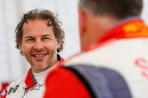 Jacques Villeneuve maakt come back - Jean-Eric Vergne naar DS Virgin Racin