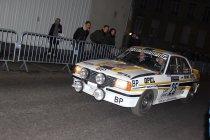 Rallye Monte Carlo Historique: Decremer/Albert voorlopig beste landgenoten