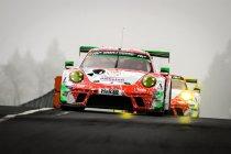 24H Nürburgring: Sterk startveld voor kwalificatierace