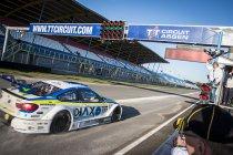 Finaleraces: Verslag race 1 Supercar Challenge