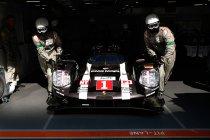 6H Shanghai: Porsche domineert vrije trainingen op vrijdag