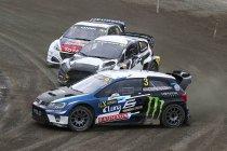 FIA snijdt in RX-budgetten