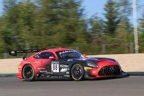 Nürburgring: Mercedes topt vrije training