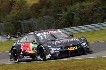 Nürburgring: Wittmann bezorgt BMW de pole